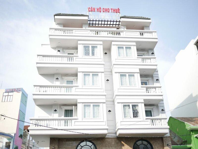 Nguyen Van Troi Building