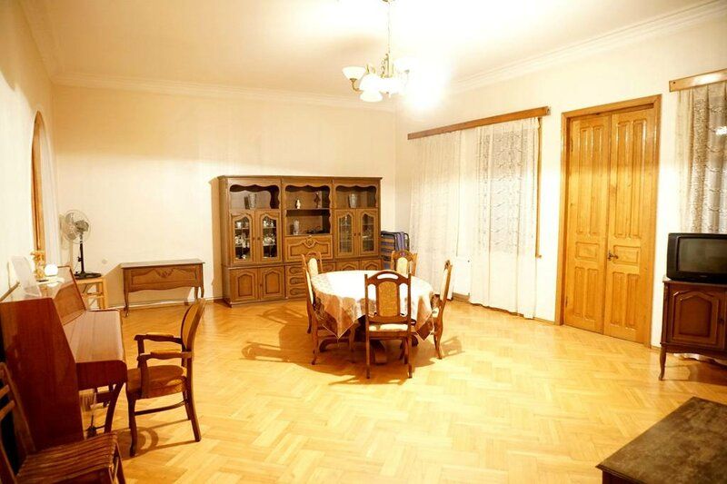 Гостевой Дом Zedafoni