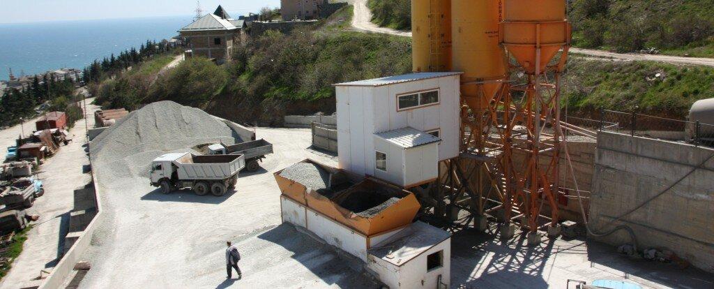 Ясака бетон ялта бетон насосы
