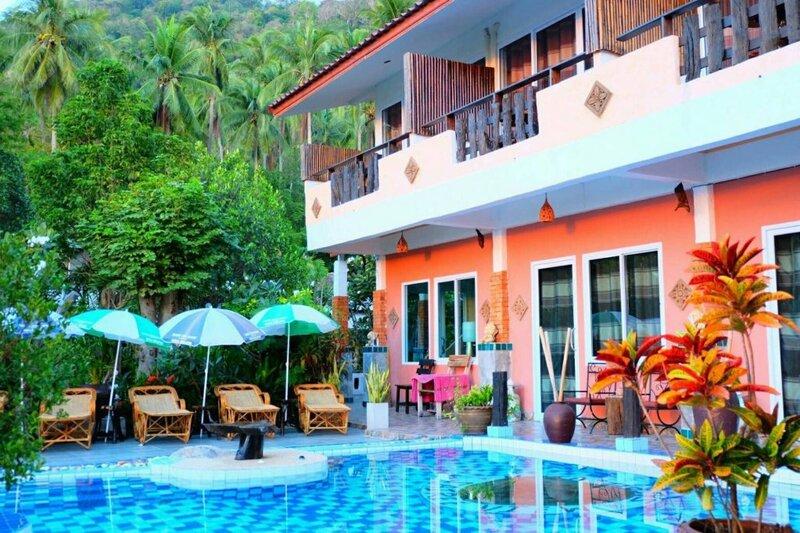 Little Hotel Koh Tao