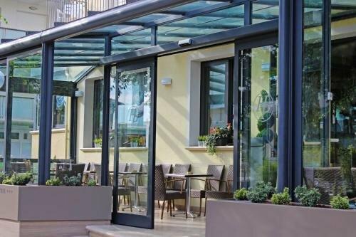 Hotel Philadelphia - Cattolica