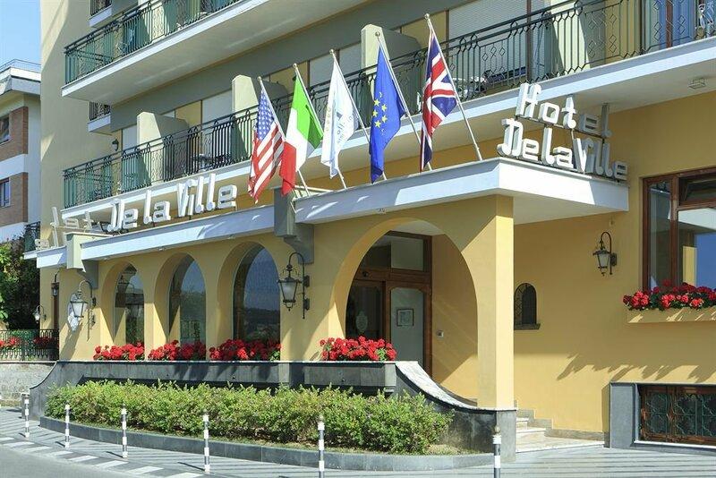 Grand Hotel De La Ville