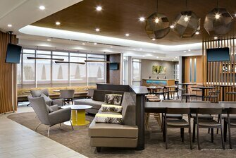 SpringHill Suites Oklahoma City Midwest City/Del City