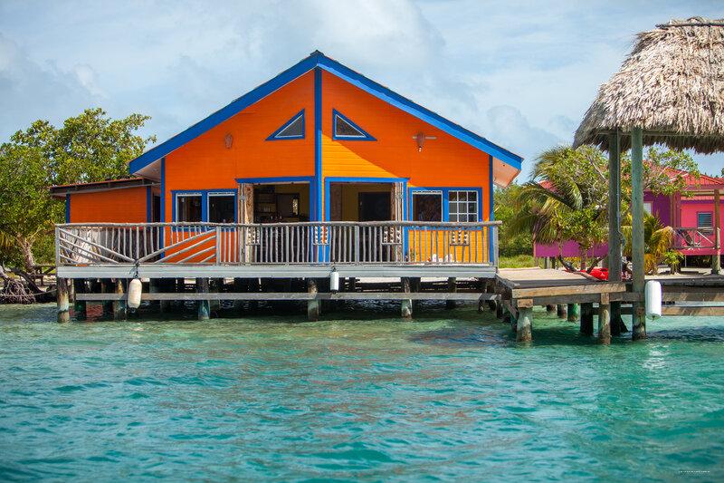 Yok Ha Belize Resort