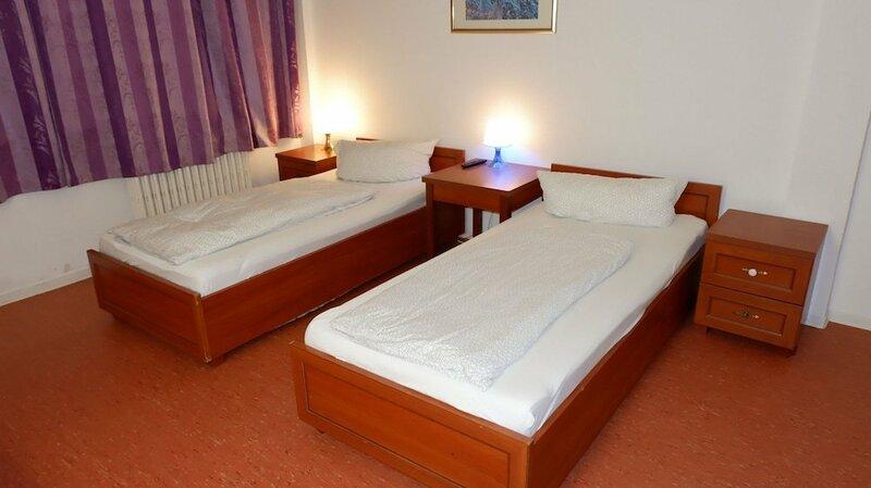 Hostel am Kurtti