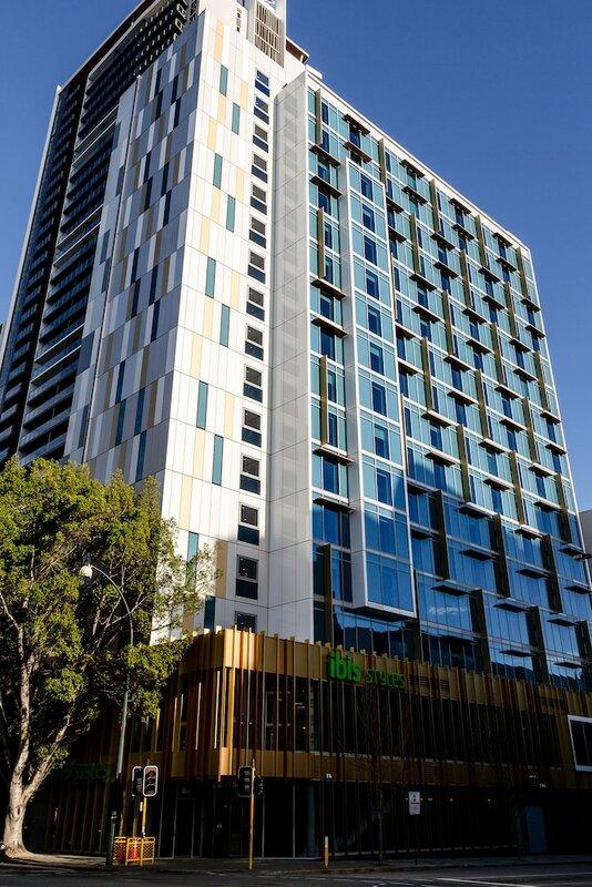 Ibis Styles East Perth