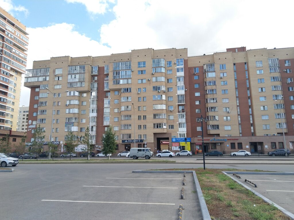 магазин продуктов — Алатау — Нур-Султан (Астана), фото №2