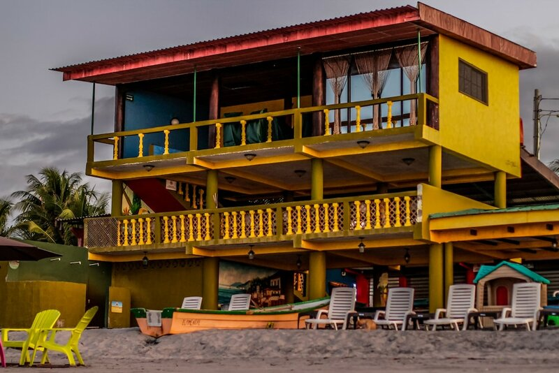 Hotel Estero y Mar