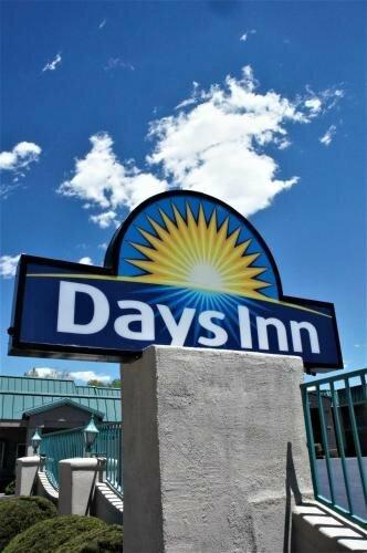 Days Inn by Wyndham Durango