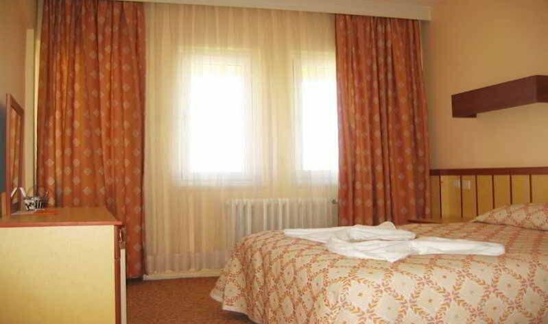 Grand Ipek Thermal Hotel