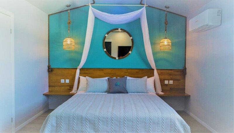 Ocean Escape Resort&Spa