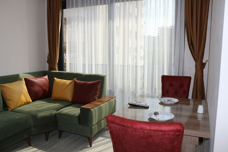 Teker Suite Hotel