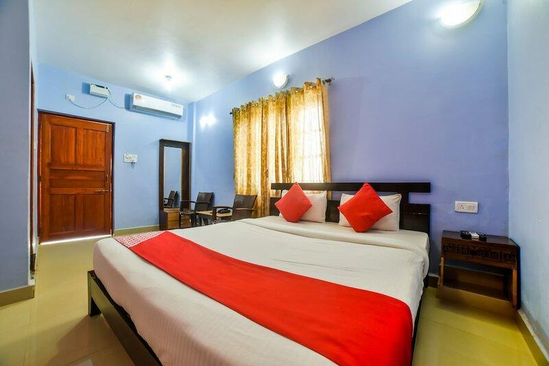Oyo 10882 Hotel Caje Baga