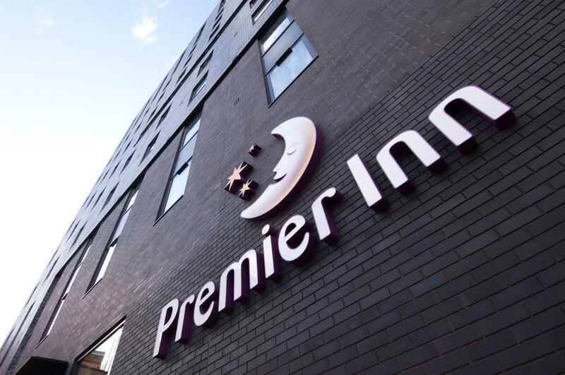 Premier Inn Manchester City
