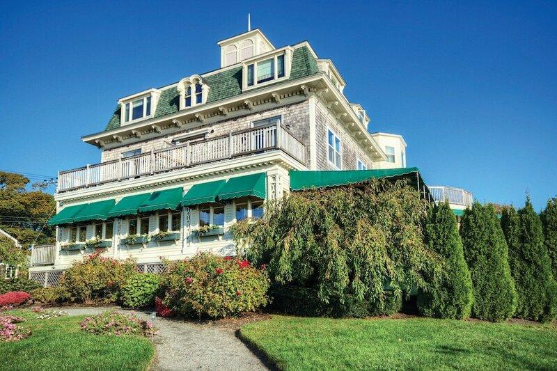 Club Wyndham Bay Voyage Inn