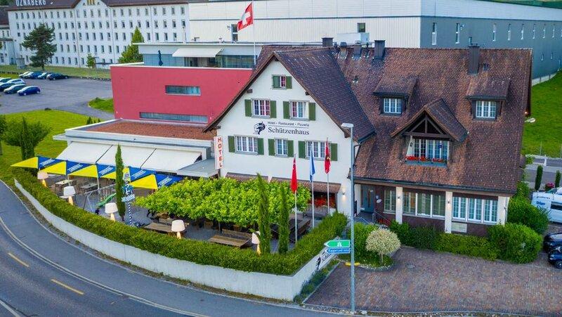 Hotel Restaurant Schützenhaus