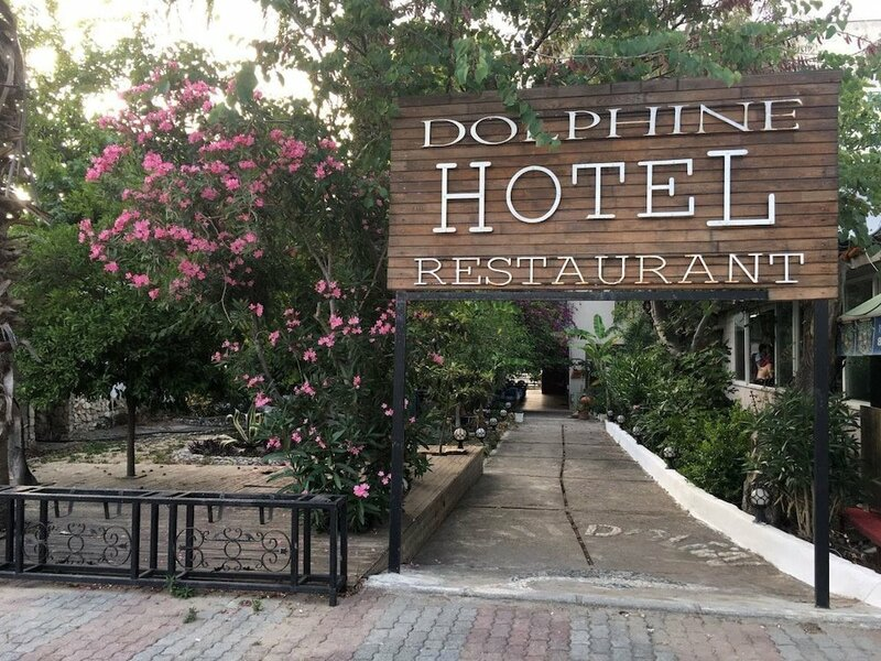 Otel Dolphine