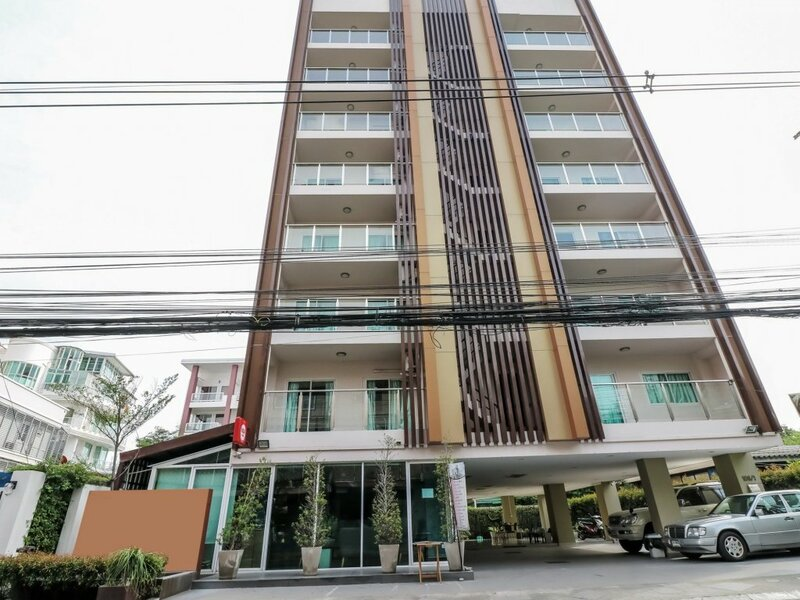 Nida Rooms Sathorn 106 Subway