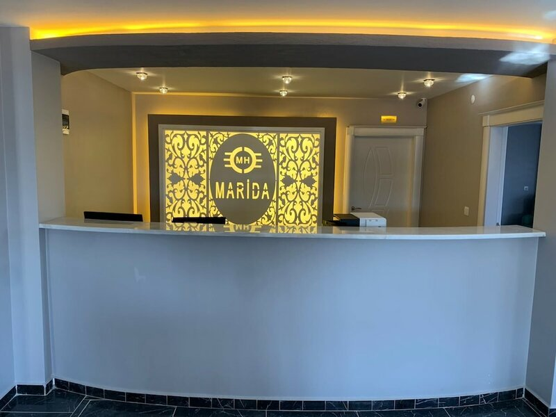Marida Hotel - Dargeçit