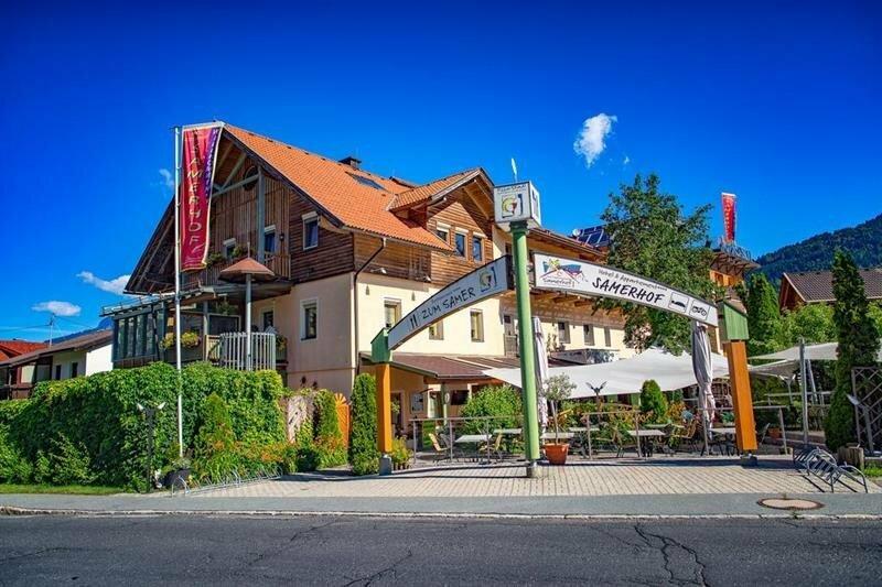 4 Hotel Samerhof