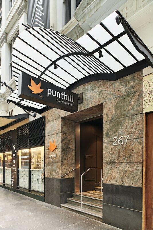 Punthill Flinders Lane