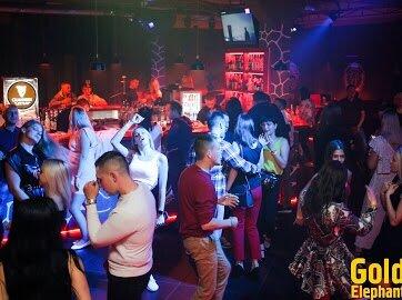 Ночные клубы борисова секс клубы города москва