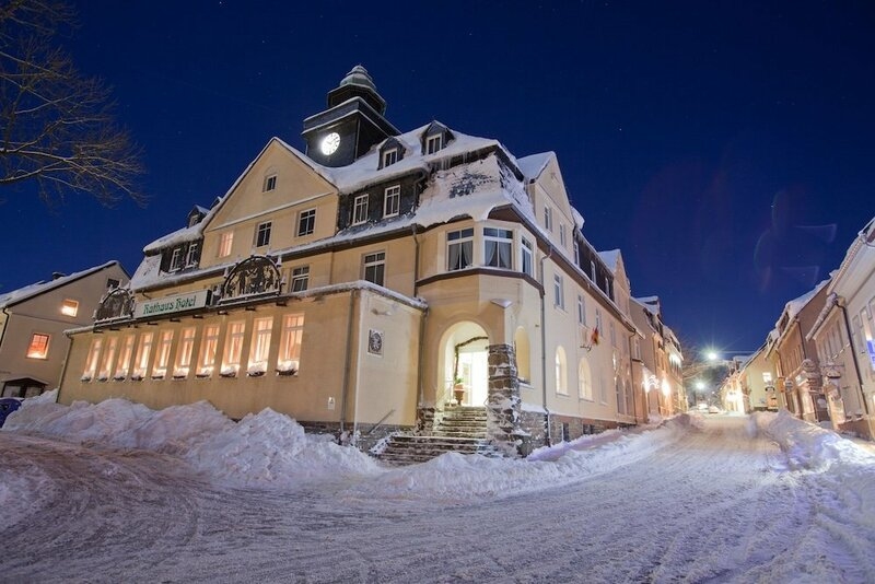 Apartments Oberwiesenthal
