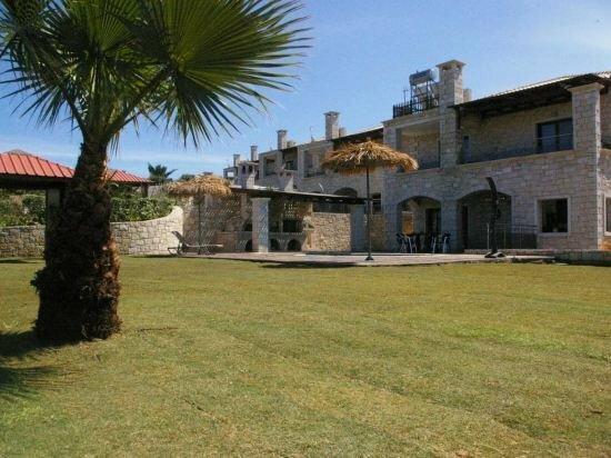 Anissaras Villa