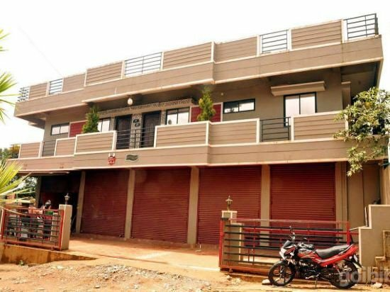 Coorg Woodville Stay-4BHK