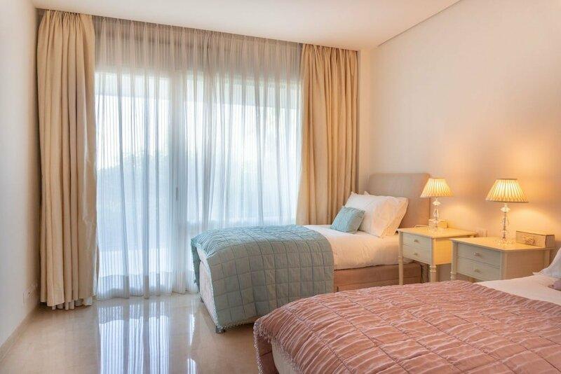 Sotogrande Marina 2Bedroom Luxury Ground