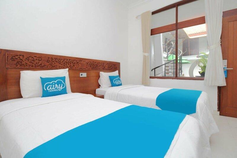 Oyo 3850 Bali Kepundung Hotel