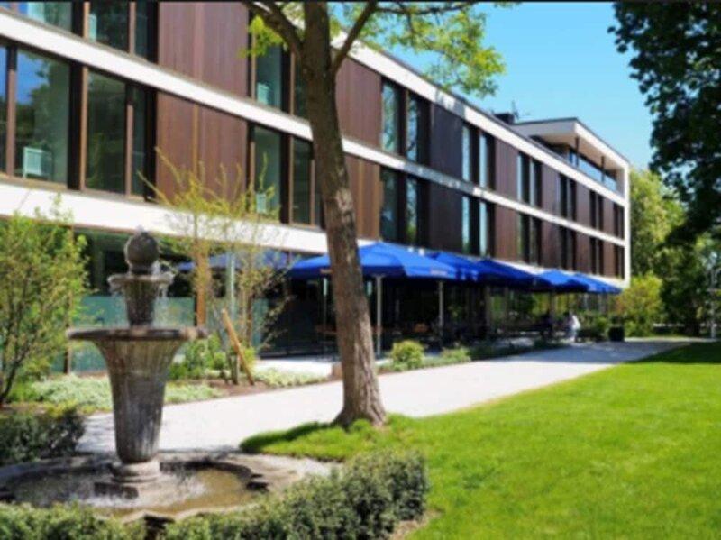Jugend- und Familienhotel Augustin