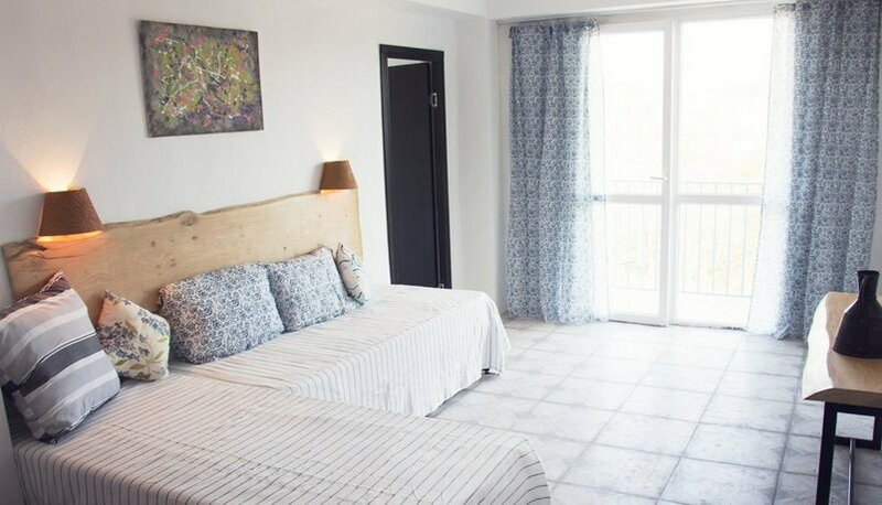 Отель Simple Pleasures Shekvetili