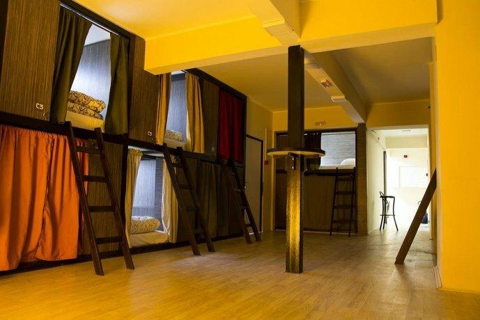 City Zen Hostel