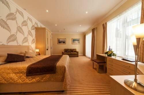 The Biarritz Hotel