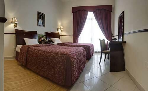 Tulip Inn Al Qusais Dubai Suites