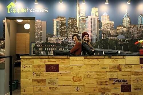 Apple Hostels