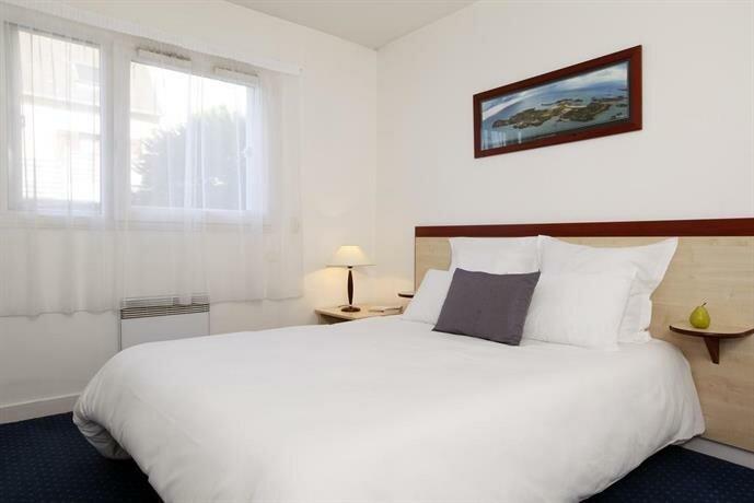 Terres de France - Appart'Hotel Brest