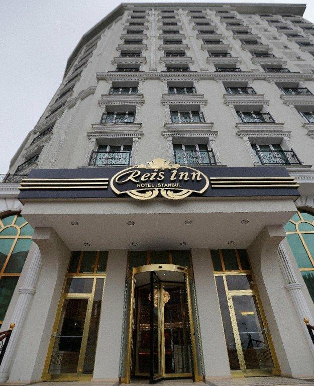 World Point Reis İnn Hotel