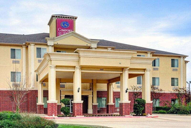 Comfort Suites Texas Ave