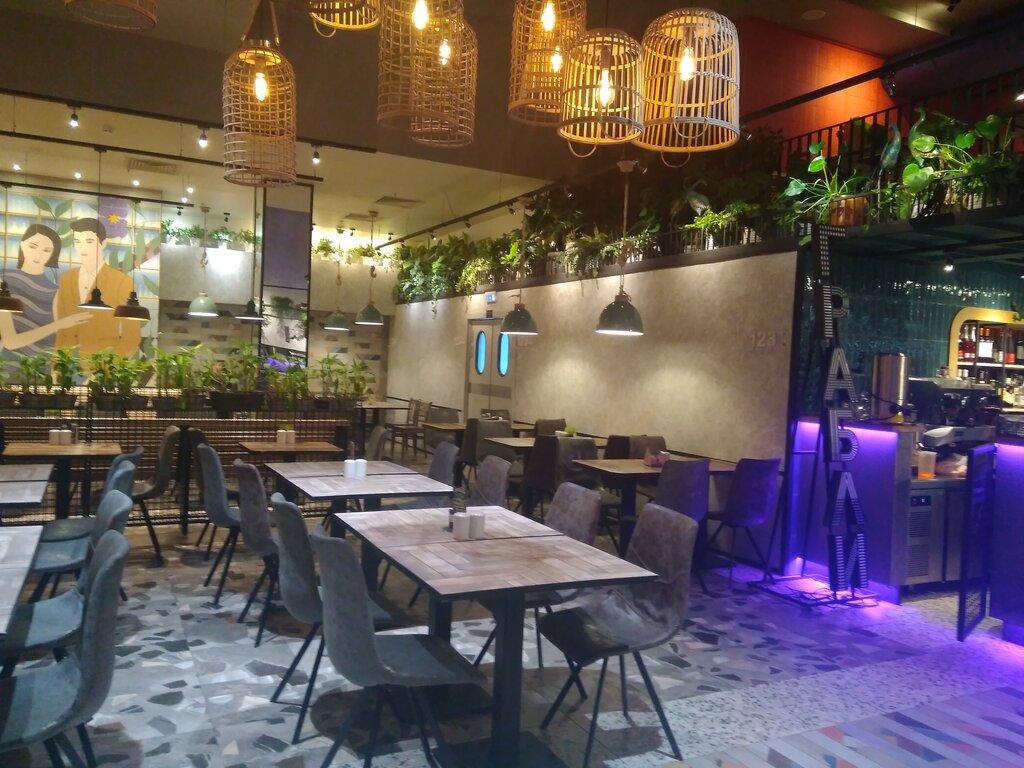 Ресторан Грабли в Москве – отзывы, фото, цены, меню ...