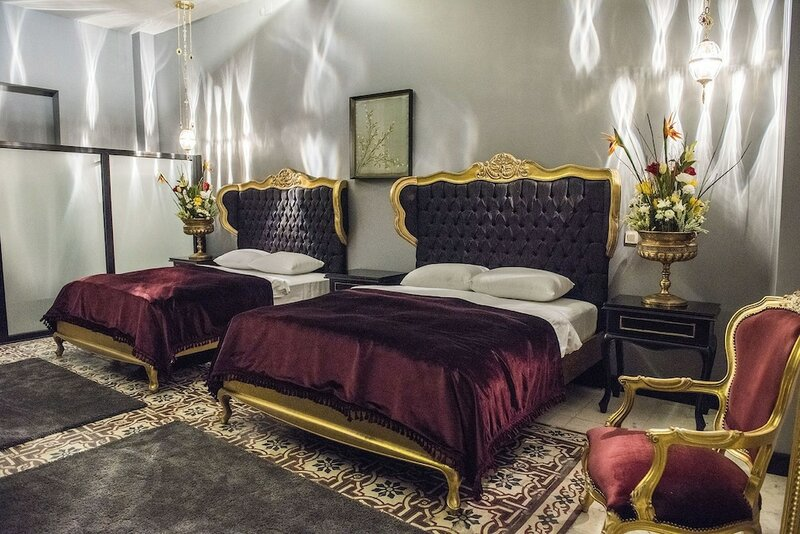 The Liwan Deluxe Hotel - Boutique Class