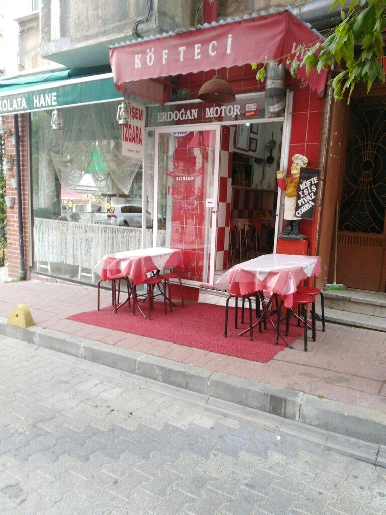 fast food — Köşem Izgara — Fatih, photo 2