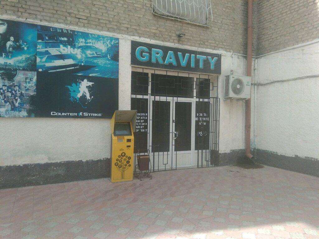 интернет-кафе — Gravity — Ташкент, фото №1