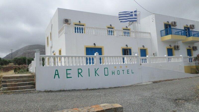 Aerikohotel
