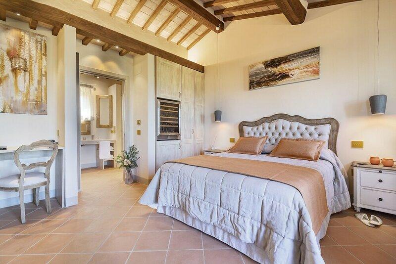 Capanna Suites