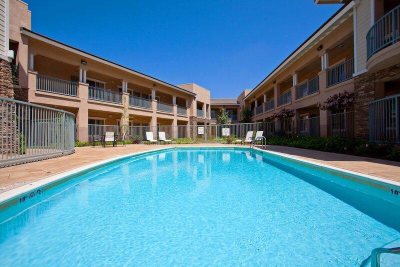 Holiday Inn Express Hotel & Suites San Dimas, an Ihg Hotel