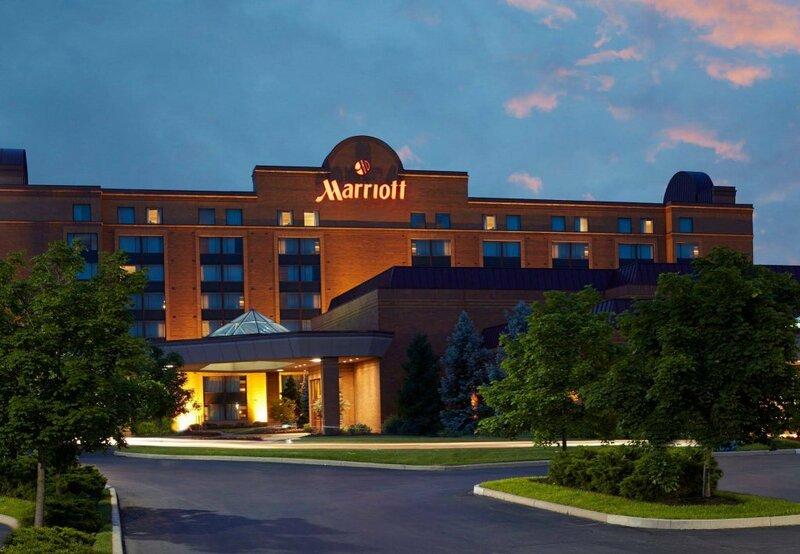Marriott Hartford Windsor Airport