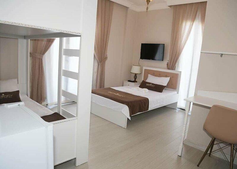 Serenity Apart Otel