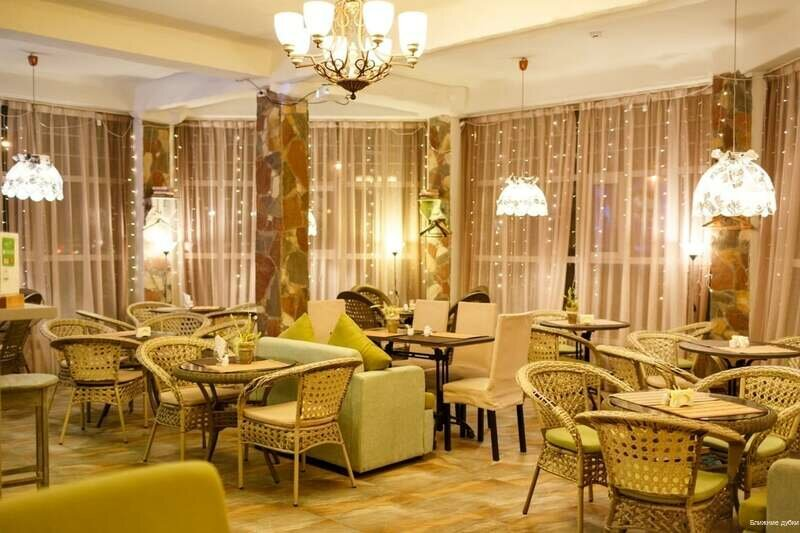 hotel — Blizhniye dubki — Saint Petersburg, фото №7